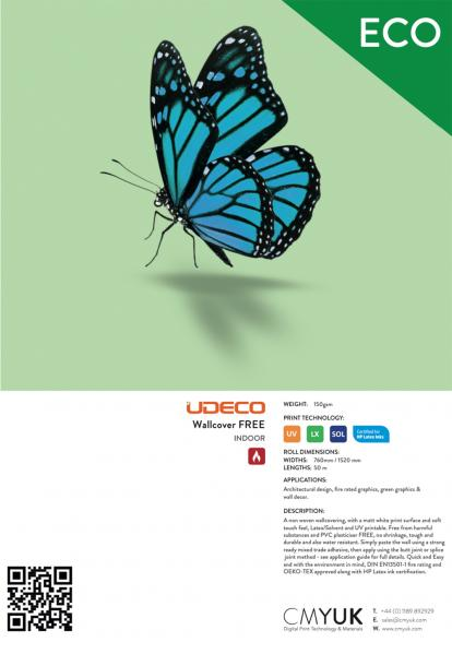 Udeco Wallcover FREE