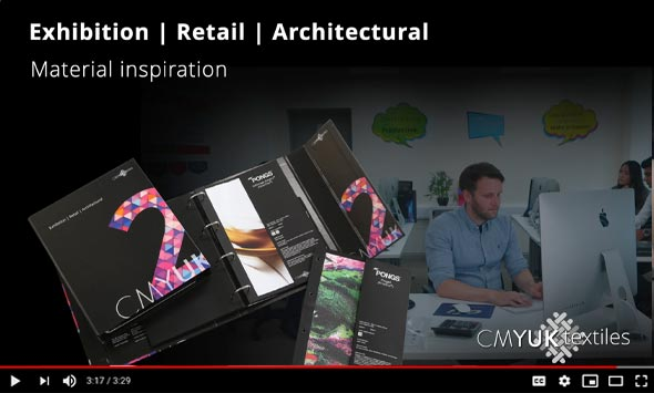 CMYUK Binder 2 - Exhibition | Retail | Architectural