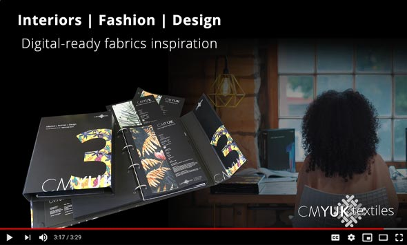 CMYUK Binder 3 - Interiors | Fashion | Design