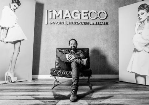 Nathan Swinson-Bullough - Managing Director at Image Co.