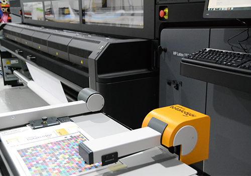 Caldera GrandRIP+ is a powerful, efficient, fast and feature-rich print and cut RIP system.