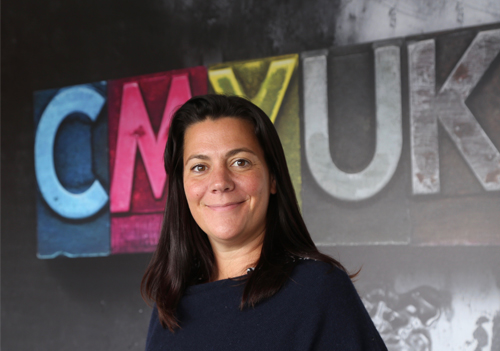 Kate Taylor joins the CMYUK Marketing Team