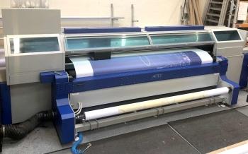 MTEX 50320 Pro 3.2m Dye Sublimation