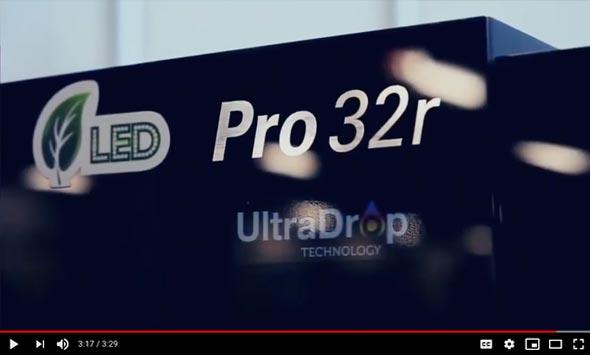 EFI Pro 32r