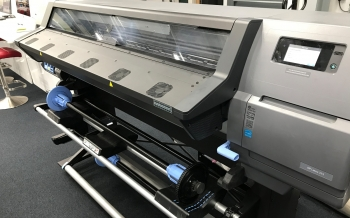 HP Latex 315 Print and Cut Bundle