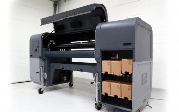 HP Scitex FB500 2