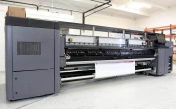 HP Latex 3100 1