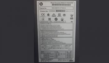 HP Latex 3100 2