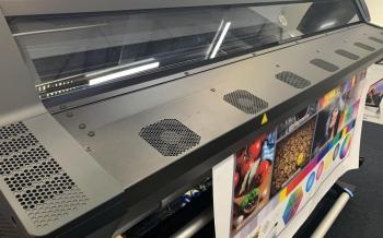 HP Latex L365 2