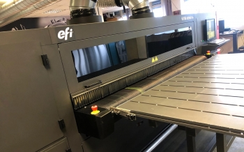 EFI VUTEk H2000 Pro 3