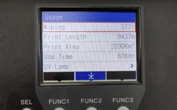 Mimaki UJV55-320 3