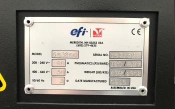 EFI VUTEk GS3250 6
