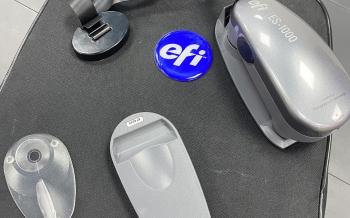 EFI high performance Windows-based Fiery Server 7