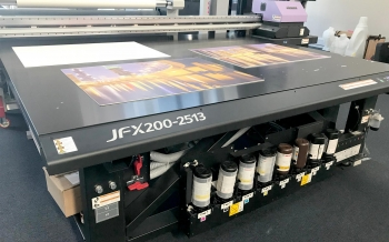 Mimaki JFX200-2513