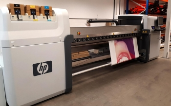 HP  Latex 65500