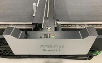 Esko Kongsberg C64 4