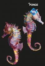PONGS Artist Mambo® Antibac (DirectTex®)