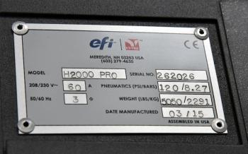 EFI H2000 Pro 4