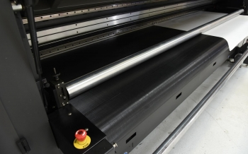 EFI VUTEk QS3 3.2 metre Printer 1
