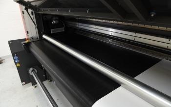 EFI VUTEk QS3 3.2 metre Printer 4