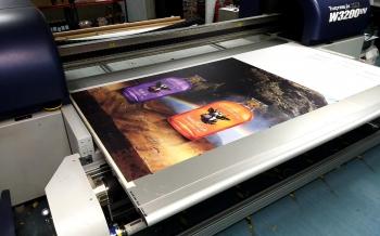 Truepress HS3200 UV 2