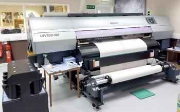 Mimaki UJV500-160 2