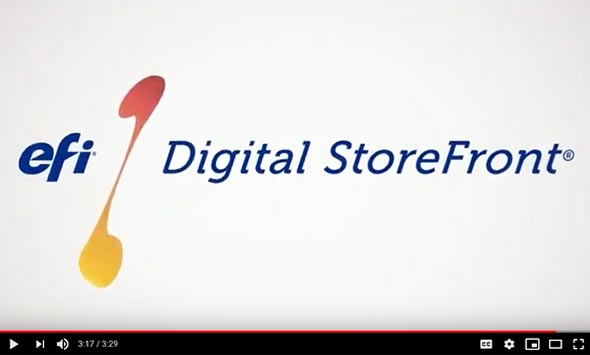 Introducing EFI Digital StoreFront
