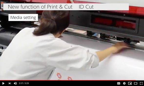 Introducing the Mimaki UCJV 300/150 Series