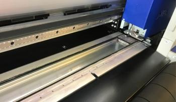 MTEX Blue 1800 dye-sub printer 4