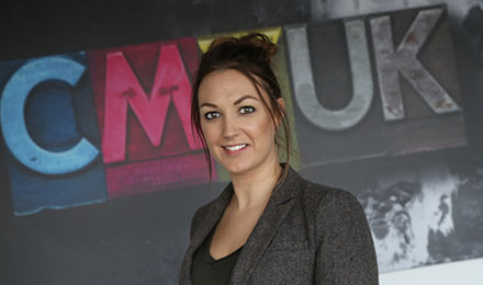 Sarah Neate - Digital Marketing Manager