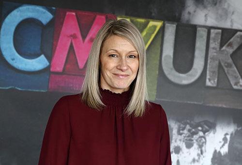 Sue Hayward - Senior Digital Sales Consultant