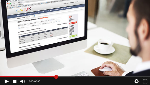 Ordering Consumables Online Guide - Your bespoke account catalogue pricing